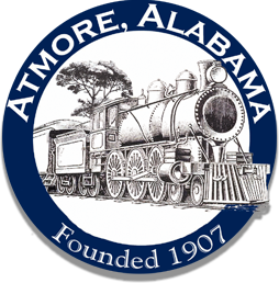 City of Atmore, Alabama logo